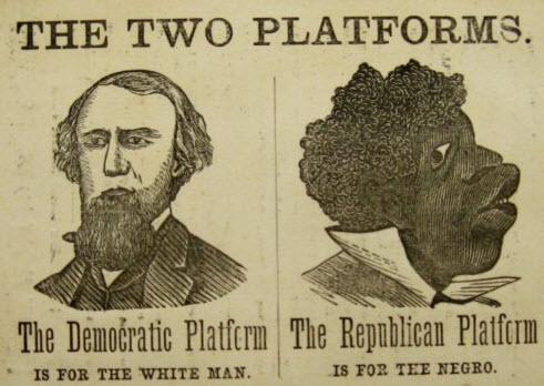 democrat plantation